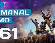 El Semanal MMO episodio 61 – Resumen de la semana en video.