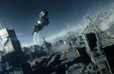 Star Citizen nos muestra cómo se fraguó la demo de la CitizenCon