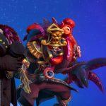 Stukov sera el próximo personaje de apoyo en llegar a Heroes of the Storm