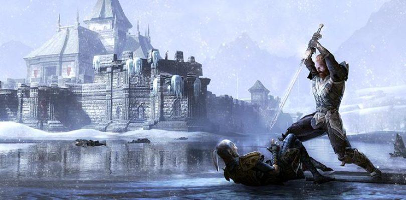 The Elder Scrolls Online anuncia su evento «Caos de mitad de año»