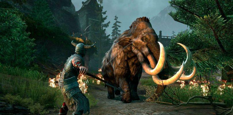 Detalles sobre la próxima DLC para The Elder Scrolls Online
