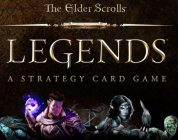 E3 2018 – Elder Scrolls Legends llegará a Nintendo Switch, Xbox One y PlayStation 4