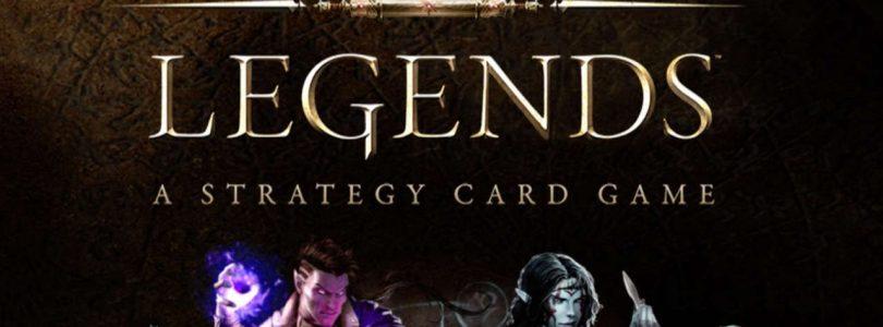 E3 2018 – Elder Scrolls Legends llegará a Nintendo Switch, Xbox One y PlayStation4