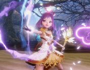 Riders of Icarus introduce su clase Trickster