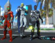 Valiance Online está cerca de su Alpha