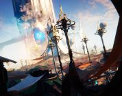 "22 minutos de gameplay en ""Plains of Eidolon"" lo nuevo y esperado de Warframe."