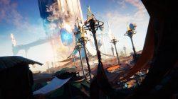 """22 minutos de gameplay en """"Plains of Eidolon"""" lo nuevo y esperado de Warframe."""
