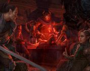 Elder Scrolls Online introduce el DLC Horns of the Reach y la Update15