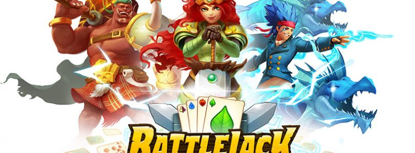 Battlejack ya está disponible para móviles