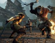 TESO: Horns of the Reach ya disponible para consolas + ¡SORTEO!