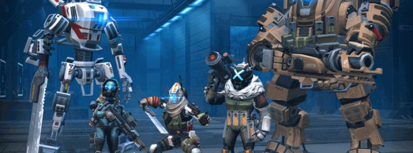 NEXON lanza Titanfall: Assault para dispositivos móviles