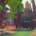 Wizard Woods será el nuevo mapa de Gigantic