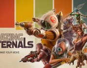 Digital Extremes cancela el desarrollo del shooter The Amazing Eternals