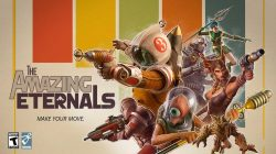 LawBreakers tuvo la culpa del cierre de The Amazing Eternals, el nuevo FPS de los creadores de Warframe