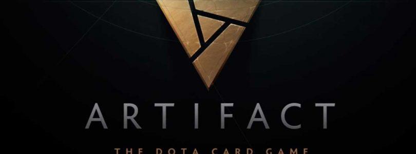 Valve anuncia un juego de cartas basado en DOTA