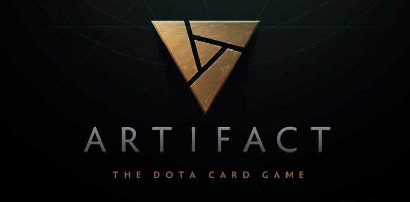 Nuevos detalles de Artifact el juego de cartas de Valve que no será free-to-play