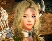 Primer tráiler gameplay de la versión de Black Desert para móviles
