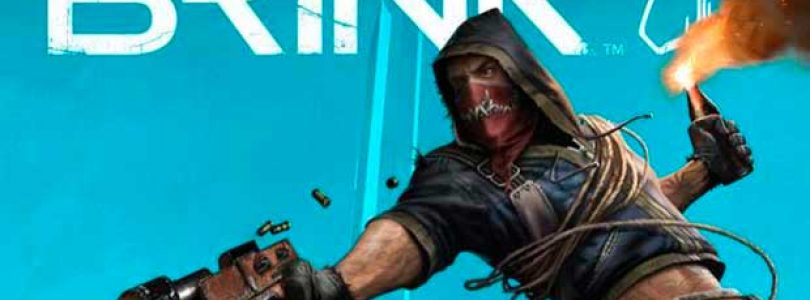 El shooter Brink está ahora disponible gratis mediante Steam