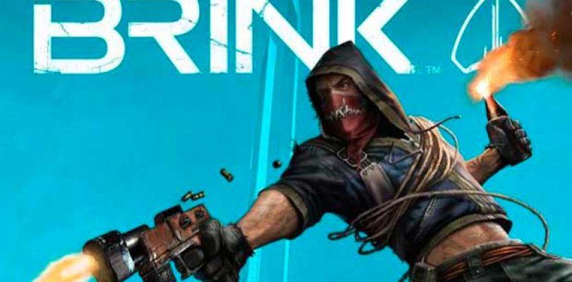 El shooter Brink está ahora disponible gratis mediante Steam