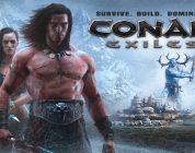 """Conan Exiles es el juego más vendido de la historia de Funcom y nos traen """"La madre de todos los parches"""""""
