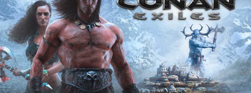 Conan Exile tendrá una edición física