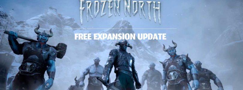 Detalles sobre la primera gran expansión para Conan Exiles