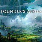Empieza la alpha para fundadores de Dauntless
