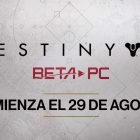 Destiny 2 – Nuevo tráiler que nos prepara para la beta abierta del día 29