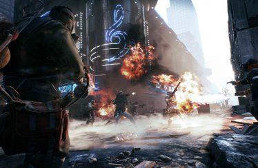 The Division sacará su actualización 1.8: Resistance de manera gratuita