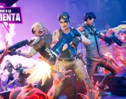 Sobrevive a la tormenta en la nueva actualización y evento de Fortnite
