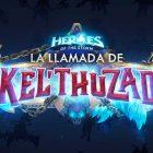 La llamada de Kel'Thuzad es el próximo parche en llegar a Heroes of the Storm