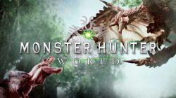 Monster Hunter: World llegará a consolas el próximo mes de enero