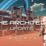 Osiris: New Dawn añade la actualización «The Architect»