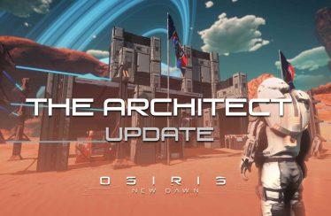 Osiris: New Dawn añade su gran parche «Architec»
