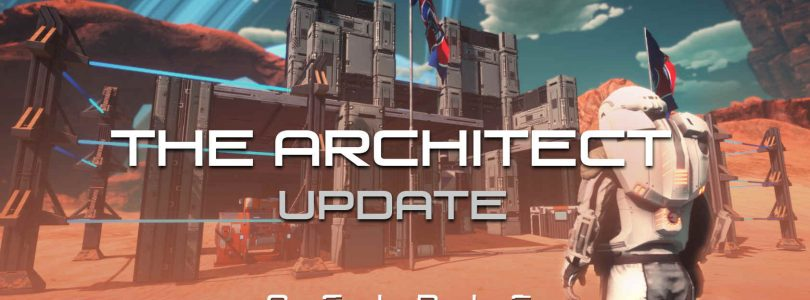 "Osiris: New Dawn añade la actualización ""The Architect"""