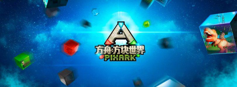 PixARK nos enseña como domesticar animales en este survival estilo minecraft