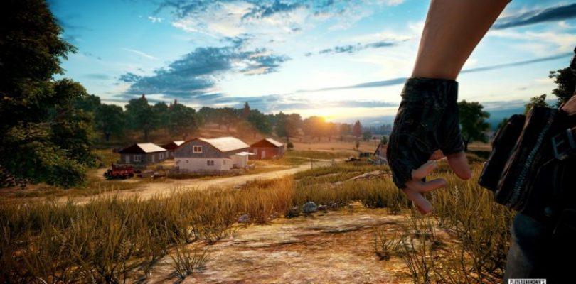 Sony y Bluehole ya hablan de llevar PUBG a PS4