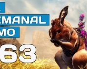 El Semanal MMO episodio 63 – Resumen de la semana en video