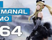 El Semanal MMO episodio 64 – Resumen de la semana en video