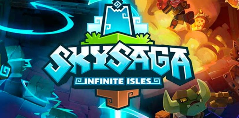 Radiant Worlds abandona el desarrollo de SkySaga