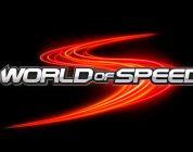 El juego de carreras World of Speed reaparece en Acceso Anticipado de Steam