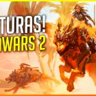 Primeros pasos en Guild Wars 2: Path of Fire