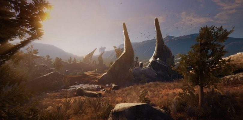 Digital Extremes hablará el viernes de Warframe: Plains of Eidolon en Twitch