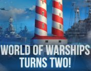 World of Warships cumple dos años