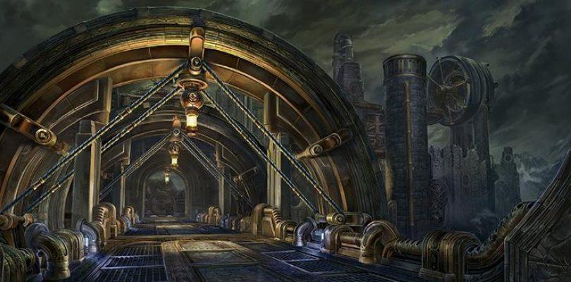 The Elder Scrolls Online – ¿Qué es Clockwork City? Un misterio mecánico