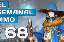 El Semanal MMO episodio 68 – Resumen de la semana en video
