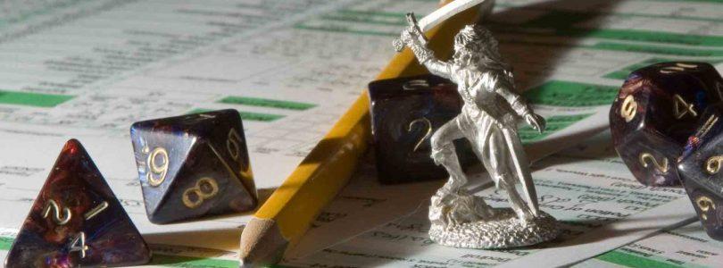 Opinión: La base de rol (RPG) de los MMORPG