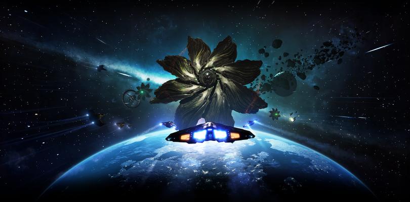 Elite Dangerous 2.4: The Return ya tiene fecha de salida