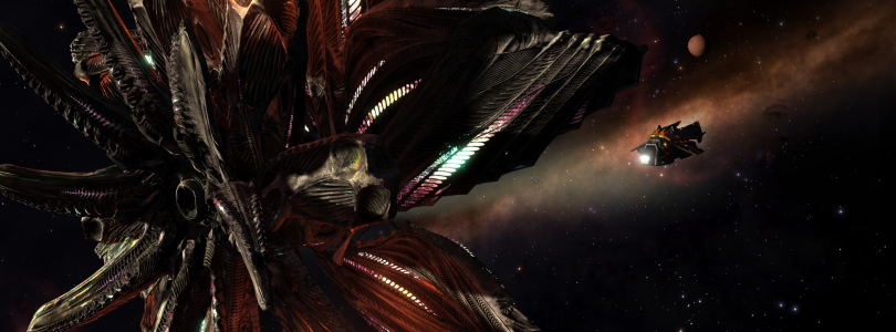 Regresan los Thargoids a la galaxia con Elite Dangerous: Horizons 2.4 – The Return