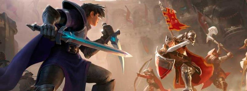 Albion Online ya disponible en Steam